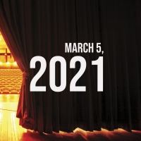 Virtual Theatre Today: Friday, March 5- with Jim Caruso,  Julie Halston, and More! Photo