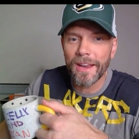 VIDEO: Joel McHale Talks About Hosting CARD SHARKS on LIVE WITH KELLY AND RYAN Video