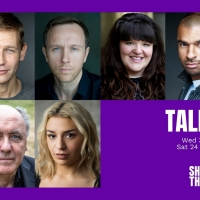 Sheffield Theatres Announces Cast and Dates For Victoria Wood's TALENT Photo