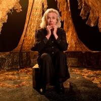 BWW Interview: Sandra Prinsloo At the Centre of Two Sold-Out Runs of KAMPHOER Photo