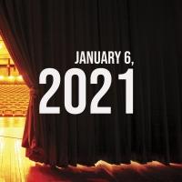 Virtual Theatre Today: Wednesday, January 6- with Jane Krakowski, Donna McKechnie and Photo