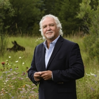 Grand Teton Music Festival Music Director Donald Runnicles Knighted By Queen Elizabet Photo