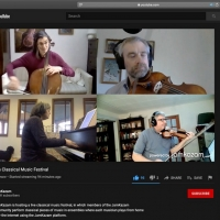 Associated Chamber Music Players (ACMP) Presents Jam Intro Sessions Photo