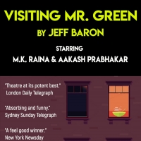 VISITING MR. GREEN Comes to NCPA Photo