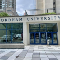 BWW Feature: SO YOU WANT TO SING CABARET  at Fordham University Photo