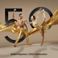Lin-Manuel Miranda, Luis Miranda & More to Take Part in Ballet Hispánico's 50th Virt Photo