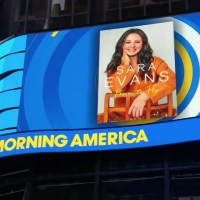 VIDEO: Sara Evans Appears on GOOD MORNING AMERICA