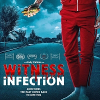 VIDEO: Watch the Trailer for Zombie Comedy WITNESS INFECTION