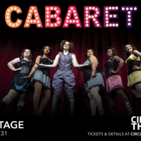 CABARET Welcomes Patrons Back Indoors at Circle Theatre Photo