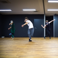 DANCE ESCOOL abre su sede en Madrid Photo