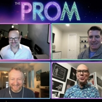 BWW Exclusive: THE PROM Creators Reunite to Talk Netflix Changes & More! Video