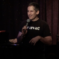 BWW  Exclusive: Seth Rudetsky Celebrates 20 Years of Broadway Chatterbox with Roger B Video
