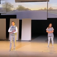 VIDEO: Go Inside Rehearsals for AS ONE, Opening as Part of Opera Orlando's 'Opera On  Photo