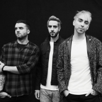 All Time Low Score First-Ever #1 at Radio as 'Monsters' Photo