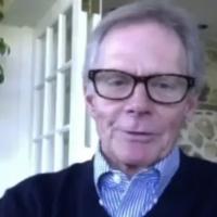 VIDEO: Delaware Theatre Company's Bud Martin Chats With Harry Hamlin Photo