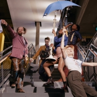 ANIMAL WISDOM Extension Announced by A.C.T. and Woolly Mammoth Theatre Photo