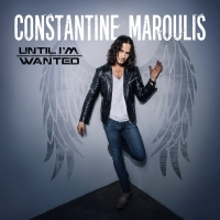 BWW Previews: Constantine Maroulis Releases Much-Anticipated Studio Album UNTIL I'M W Photo