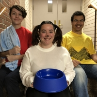 YOU'RE A GOOD MAN, CHARLIE BROWN Comes to West Hartford