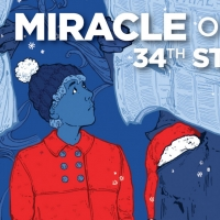 Greater Boston Stage Company Will Present MIRACLE ON 34TH STREET