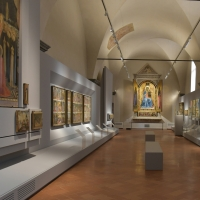 Museo Di San Marco Opens Fra Angelico Room With New Layout and Enhancements Photo