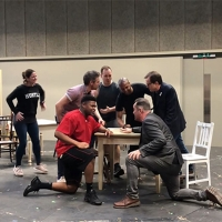 BWW TV: See The New COME FROM AWAY Cast In Rehearsal Photo
