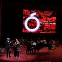 Se entregan los Premios ÓPERA XXI en la 3a Edición de su Gala Photo