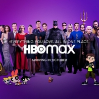 HBO Max to Launch in First European Countries Photo