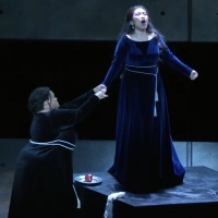 VIDEO: Get A First Look At IL TRAVATORE At LA Opera - Streaming 10/3 and 10/6 Photo