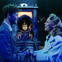 BWW TV: Watch Jay McGuiness and Kimberley Walsh Sing 'We're Gonna Be Fine' from BIG Photo