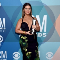 Maren Morris Wins 2020 ACM Award for Female Artist of the Year Photo