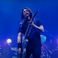 VIDEO: Watch a New Short Documentary From The Foo Fighters! Photo