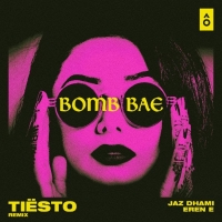 Tiesto Teams With Jaz Dhami For 'Bomb Bae' Video