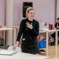Amy Morgan Talks A KIND OF PEOPLE at the Royal Court