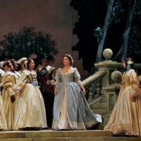 The Met Announces THE NOSE, FEDORA and More for Nightly Met Opera Streams Photo