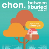 CHON Announces North American Tour