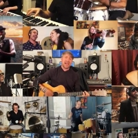 33 Artists Unite for COVID Musicians Relief Fund and New Original Song 'Come Home Aga Photo