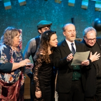 BWW Review: FLANAGAN'S WAKE Invites Participation, Improvs Your Stories, and Pays Res Photo
