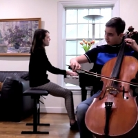 VIDEO: Student Musicians Salute Essential Workers With 'What A Wonderful World'