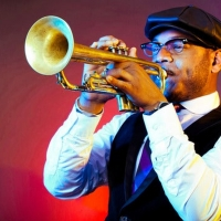 Brass Man Etienne Charles Appears In Broward County For One Night Only