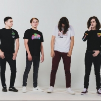 Neutral Snap Share New Single 'I'm Crazy (But You) Like That' Photo