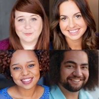Second City Announces Casting for 108 MAINSTAGE REVUE