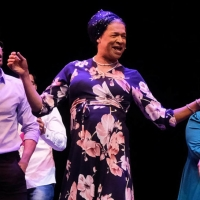 BWW Review: AUNTY MERLE - IT'S A GIRL! A Laugh A Minute With Heart For Days Photo
