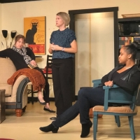 Rosedale Community Theatre Presents THE BOOK CLUB