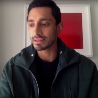 VIDEO: Riz Ahmed Clears Up Secret Wedding Rumors on THE TONIGHT SHOW Photo