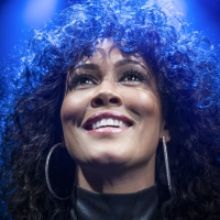 THE GREATEST LOVE OF ALL, a Tribute to Whitney Houston Comes to The Ridgefield Playhouse