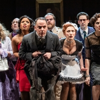 Review Roundup: CLUE at Cleveland Play House Starring John Treacy Egan - What Did the Photo