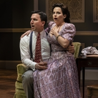 BWW Review: SHELTERED at Theater J