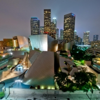 Los Angeles Philharmonic Announces Walt Disney Concert Hall 2021/22 Season Photo
