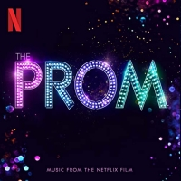 New and Upcoming Releases For the Week of December 7 - THE PROM Soundtrack, and More! Photo