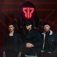 Smash Into Pieces Release New Single 'Cut You Off' Photo